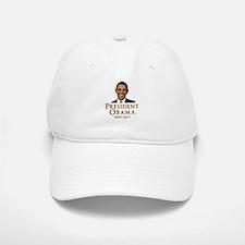 Obama 2009 - 2017 Baseball Baseball Cap
