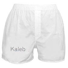 Kaleb Paper Clips Boxer Shorts