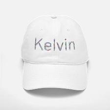 Kelvin Paper Clips Baseball Baseball Cap