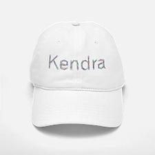 Kendra Paper Clips Baseball Baseball Cap