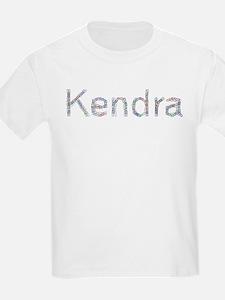 Kendra Paper Clips T-Shirt