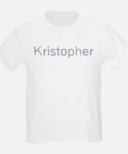 Kristopher Paper Clips T-Shirt