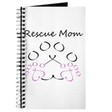 Rescue Mom Journal