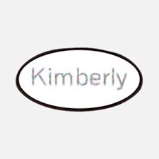 Kimberly Paper Clips Patch