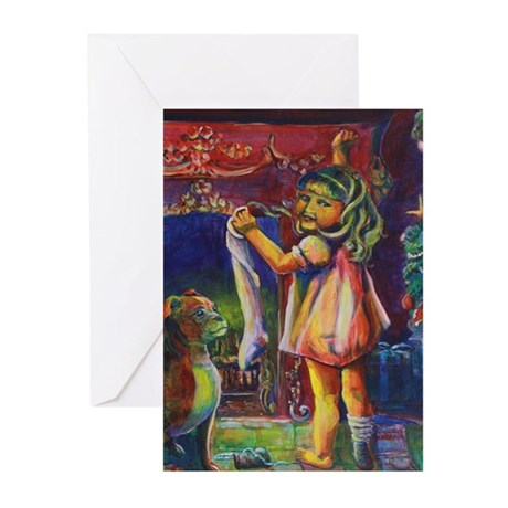 Simplicity of Christmas Greeting Cards (Pk of 10)