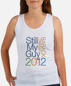 Still My Guy OBAMA Tank Top