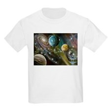 Waters from Beyond T-Shirt