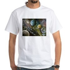 Waters from Beyond Shirt