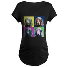 Weimaraner a la Warhol T-Shirt