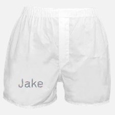 Jake Paper Clips Boxer Shorts