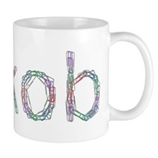 Jakob Paper Clips Mug