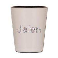 Jalen Paper Clips Shot Glass