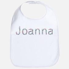 Joanna Paper Clips Bib