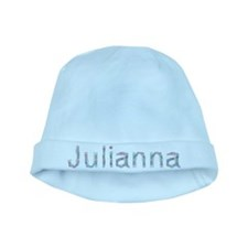 Julianna Paper Clips baby hat