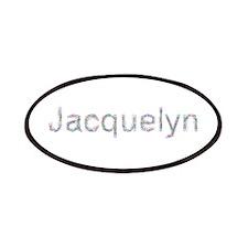 Jacquelyn Paper Clips Patch