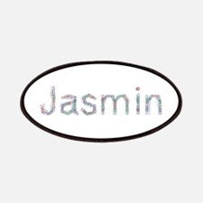 Jasmin Paper Clips Patch