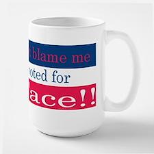 I voted for Killface Mug
