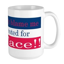 I voted for Killface Mug