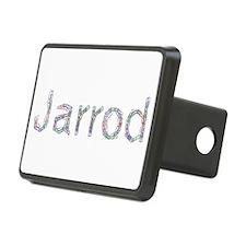Jarrod Paper Clips Hitch Cover