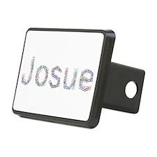 Josue Paper Clips Hitch Cover