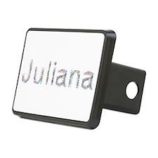 Juliana Paper Clips Hitch Cover