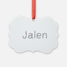 Jalen Paper Clips Ornament