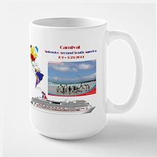 SASA Logo Mug