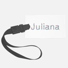 Juliana Paper Clips Luggage Tag
