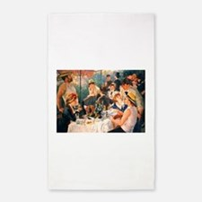 Famous Paintings: Luncheon of The Boating Party 3'