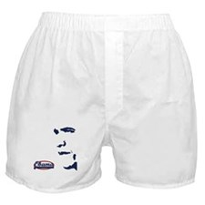 Victory for Obama Boxer Shorts