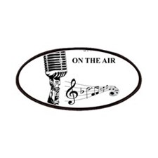 Jazz on the air! Patches