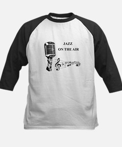 Jazz on the air! Tee