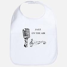 Jazz on the air! Bib