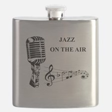 Jazz on the air! Flask