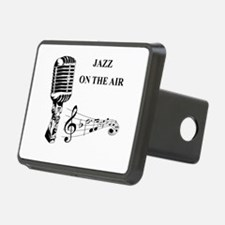 Jazz on the air! Hitch Cover