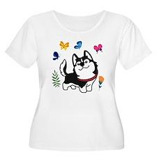 Herding Dog Mom Women's Long Sleeve Shirt (3/4 Sleeve)