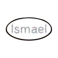 Ismael Paper Clips Patch