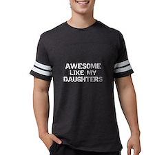 Women's Long Sleeve Shirt (3/4 Sleeve)