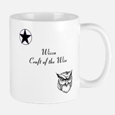 wicca craft of the wise Mug