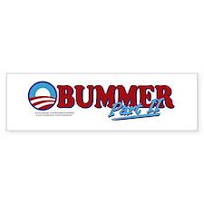 Obummer Part 2 - Barack Obamas Re Election Car Sticker