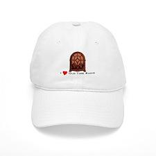 I Love OTR 2 Baseball Cap