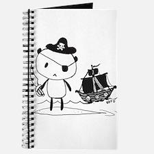 Pirate Panda Journal