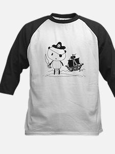 Pirate Panda Tee