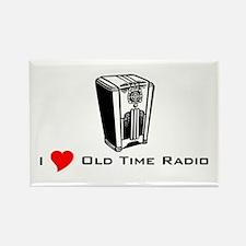 I Love OTR 3 Rectangle Magnet (10 pack)