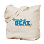 Already Beat Tote Bag