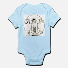 Philosophy Club Infant Bodysuit