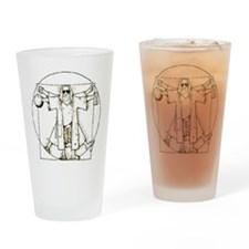 Philosophy Club Drinking Glass