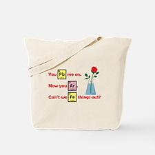 My Chemical Romance Tote Bag