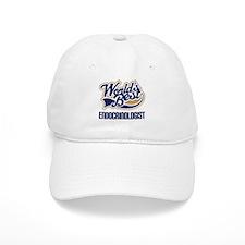 Endocrinologist (Worlds Best) Baseball Cap