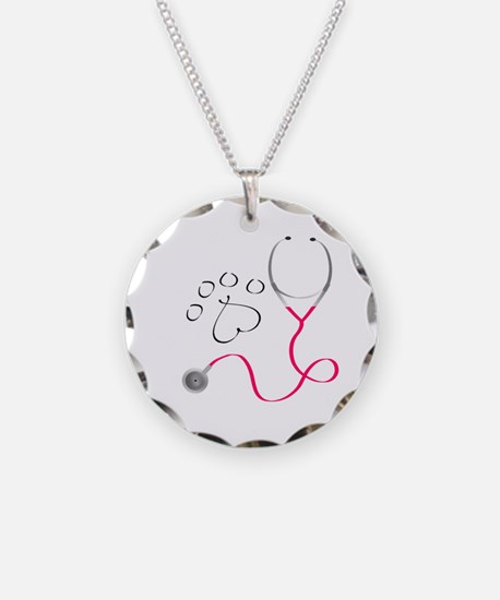 Veterinary Necklace